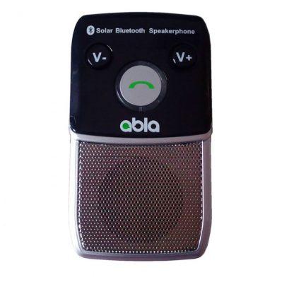 Manos Libres Solar Bluetooth 2.1 ABLA