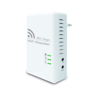 Repetidor de Redes WiFi CDP RE300B