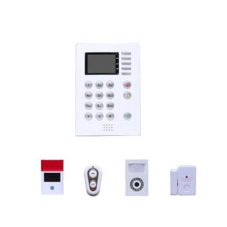 Alarm Kit with photodetector ALERTACAM CDP HM800