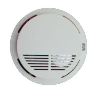 Detector de Humos sin Cables CDP 603 IR