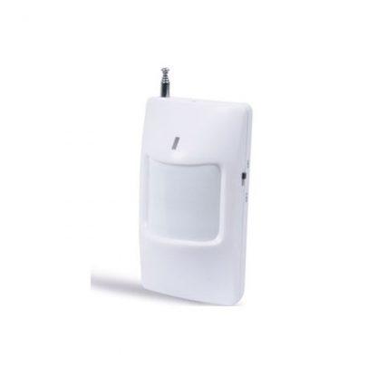 Detector Dual por Infrarrojos sin cables CDP 812 R2