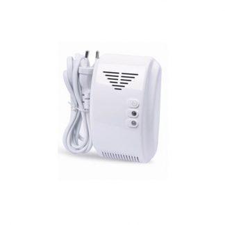 Detector de Fugas de Gas sin cables CDP 701DR