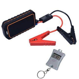 Arrancador Safe&Power + SSST! Medidor de aire