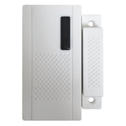 Sensor magnetico Alertacam 3G Total security FSK 433 Mhz