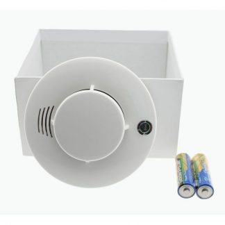 Sensor de Humo Alertacam 3G Total security FSK 433 Mhz