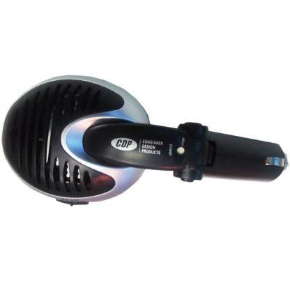 Purificador de aire para vehículos Ioniza