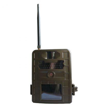 Cámara Caza 3G con envío de imágenes