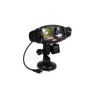 DashCam CDP 310 Dual Vigilant with GPS