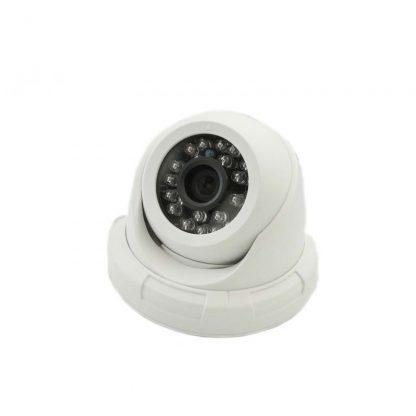 Pack de Videovigilancia con Grabador Híbrido 4 canales AHD + 4