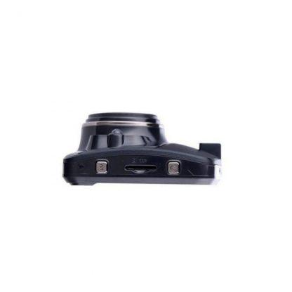 Cámara delantera y trasera para vehículo dashcam CDP 900 con vigilancia en parking