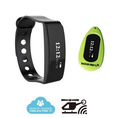 Kaza LIVE Alert Smartwatch