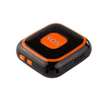 GPS CDP 102 Personal Tracker with bidirectional voice