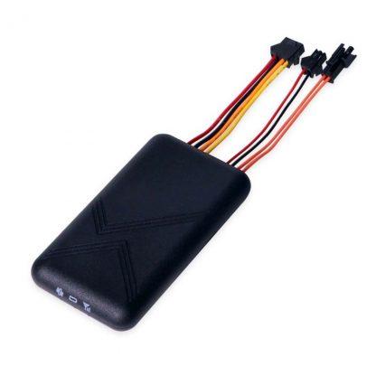Localizador GPS para vehículos CDP 304