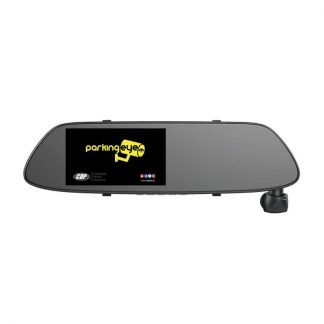 DashCam Parking Eye Camera for Vehicles with Parking Surveillance