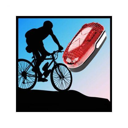 Localizador GPS para bicicletas CDP 305