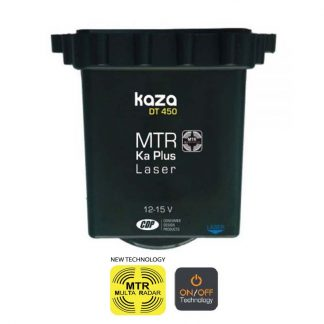 Kaza DT450 MTR Radar Detector Antenna