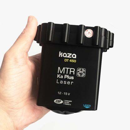 Antena Detectora de Radares Kaza DT450 MTR_1