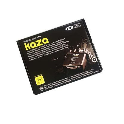 Antena Detectora de Radares Kaza DT450 MTR_5