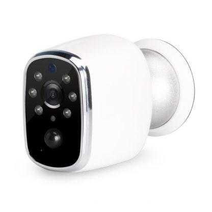 Cámara IP CDP-BC1 wireless con batería y sensor PIR