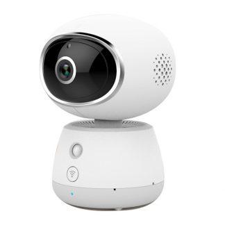 Wireless IP Camera CDP-PT10 Motorized with PIR sensor