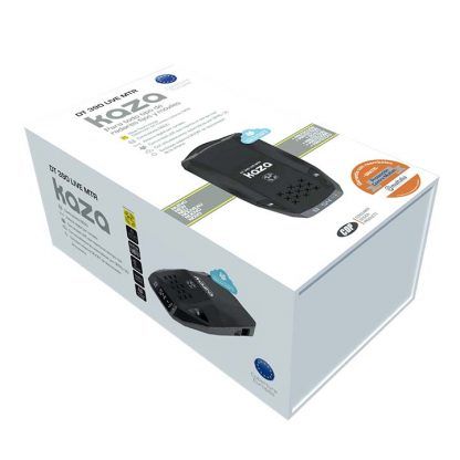 Detector y Avisador de Radares Internacional Kaza DT 390 LIVE MTR-2