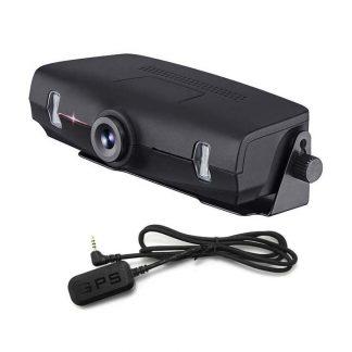 Pack Detector de sueño y distracciones CDP330A con sensor GPS