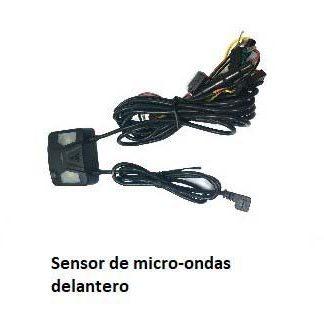 Accesorio Parking Eye para conexión directa a la batería sin limitación de saltos