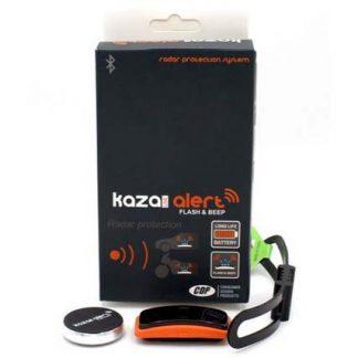 Avisador de Radares Internacional Kaza LIVE Alert Flash & Beep