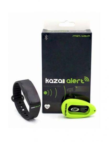 Avisador de Radares Internacional & Smartwatch Kaza LIVE Alert + Colgante