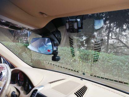 instalación y acabado cámara para vehículos