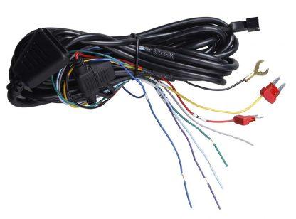 Cámara para vehículos profesionales CDP 200 Dual_3