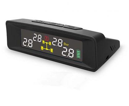 Medidor de Presión Solar Interno TPMS CDP-808A-4R_1