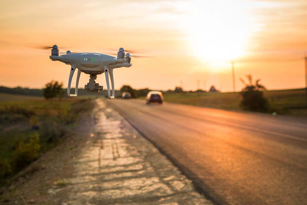 kaza-drones