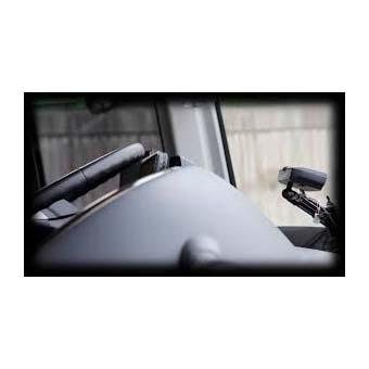 Detector de sueño y distracciones CDP-550A para vehículos industriales