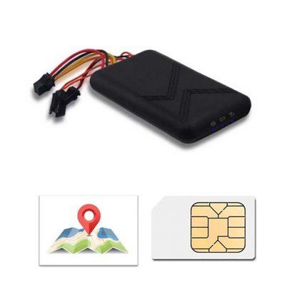 Localizador GPS para vehículos CDPFM06 (plug and play)