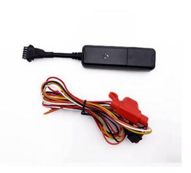 Mini localizador gps para vehículos CDPFM02 (plug and play)