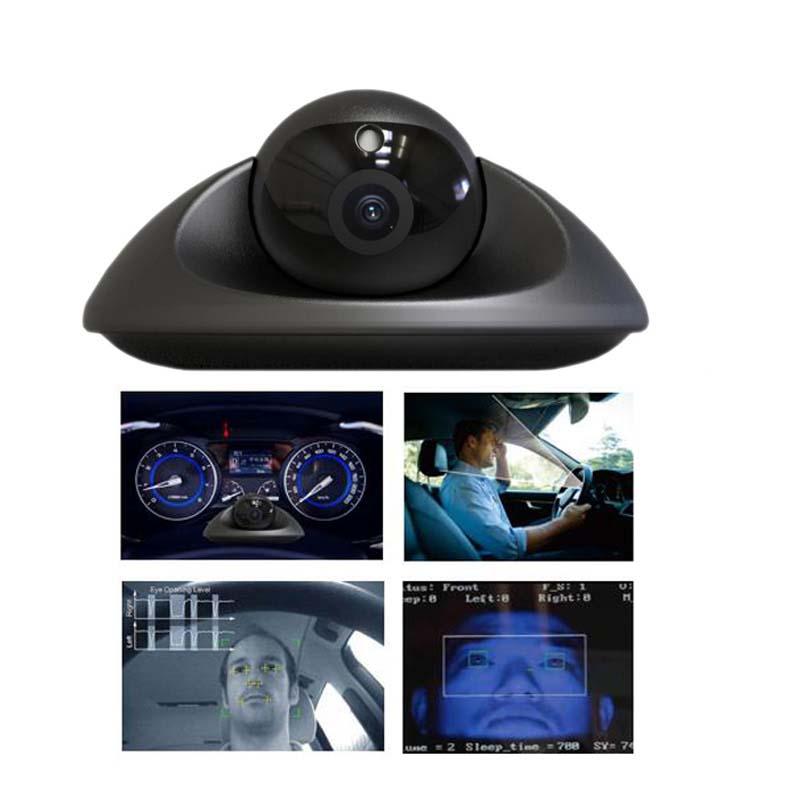Monitor de fatiga y distracciones para vehículos