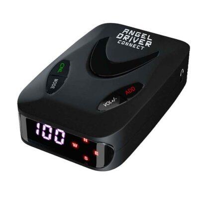 Descarga actualización avisador de radares Angel Driver F15 y Connect