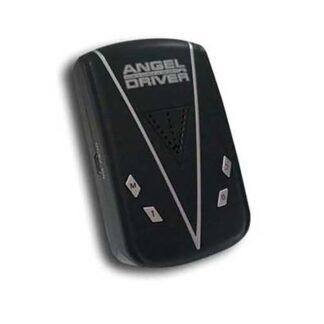 Descarga actualización avisador de radares Angel Driver F5