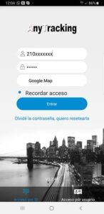 Localizador GPS para mascotas CDP500PET Plug&Play con SIM
